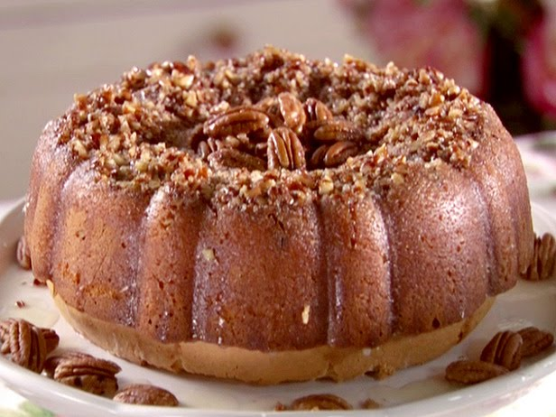 apple rum cake with butter rum sauce 1 cup all purpose flour 1 tsp ...