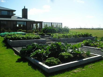 Garden Box Design Ideas Rock Garden Design Garden Design Ideas And