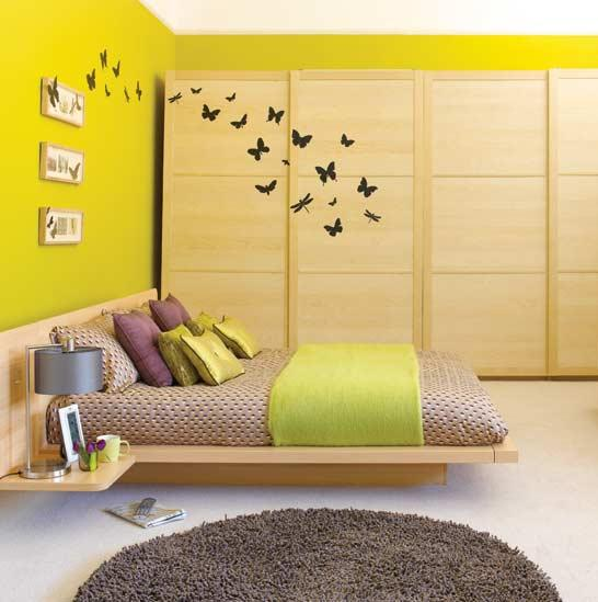And Orange Are Some Common Warm Exciting Colors To Choose From That Give The Room A Bright Gratifying Appearance Good Assortment Of Such