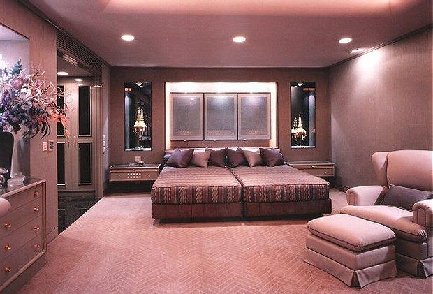 Small Bedroom Decorating ideas Master Bedroom Colors