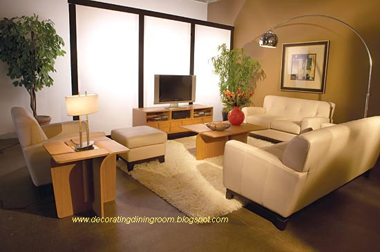 Family Room Décor Ideas For Home Decoration