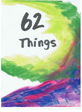 62 Things (an e-book)