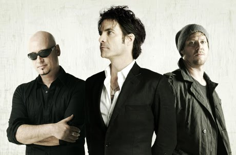 Train Rock Band: Train - Band Members