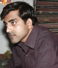 अमित कुमार, इलाहाबाद
