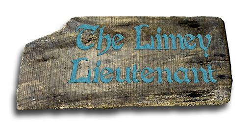 The Limey Lieutenant