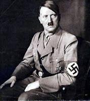Adolf Hitler 10 Pemimpin Militer Paling Sukses di Dunia