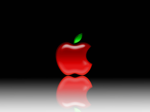 Apple Logo Wallpapers | Wallpaper Dekstop