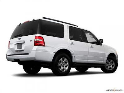 2009 Ford Expedition 4WD 4dr XLT - Exterior