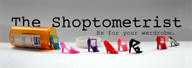 The Shoptometrist