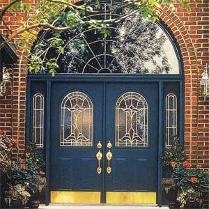 Cool Front Doors on Selling Homes By Design  Welcome Home
