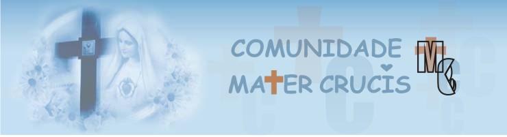 Comunidade Mater Crucis