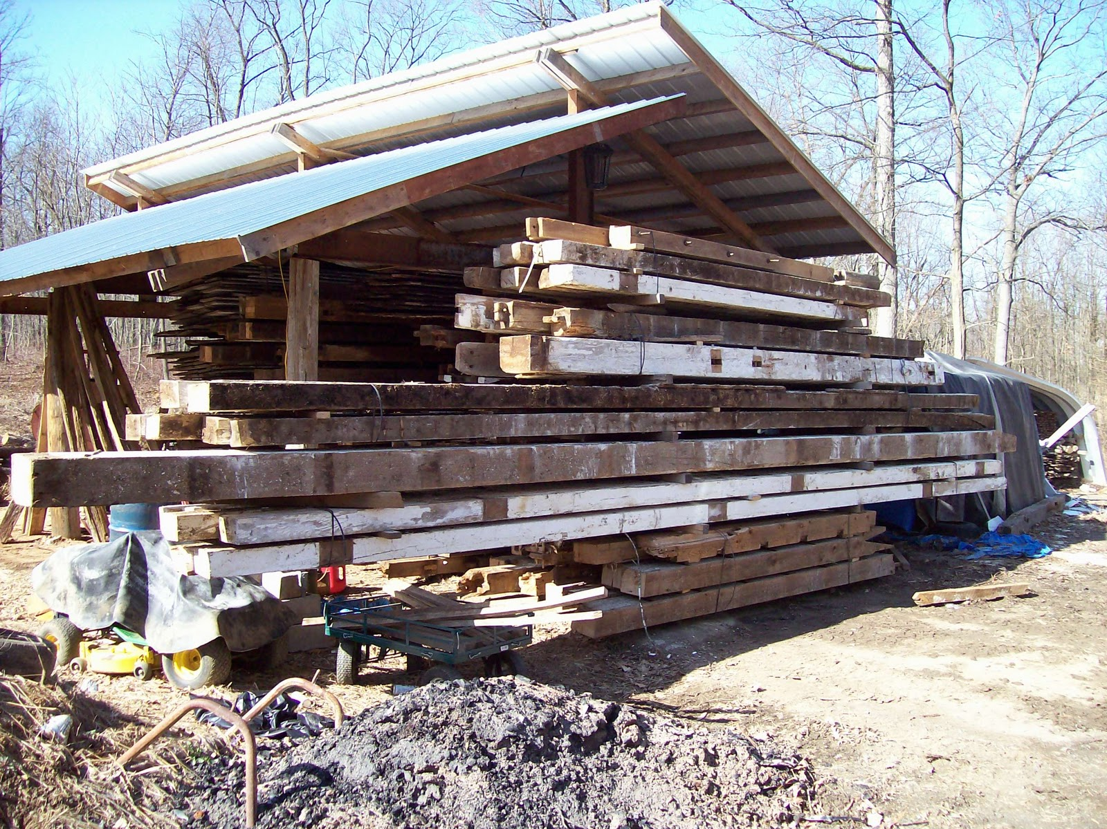 Timber art materials pine barn beams for Demolition wood for sale