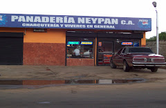 PANADERA,NEYPAN CHARCUTERIA Y VIVERES EN GENERAL.SINAMAICA ZULIA VENEZUELA.