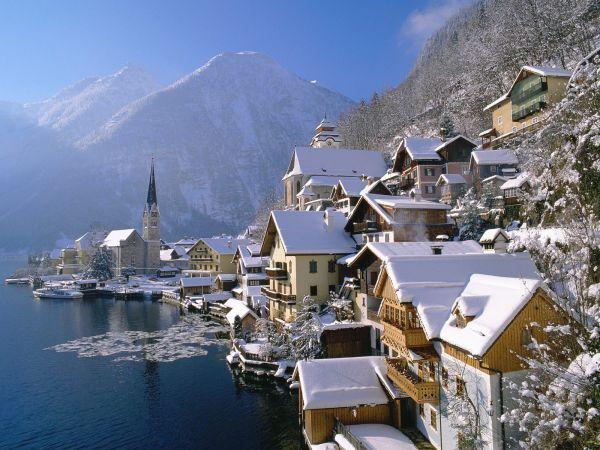 10 kota terindah di dunia