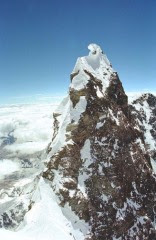 Lhotse I, Pegunungan Himalaya