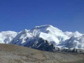 Cho Oyu, Pegunungan Himalaya
