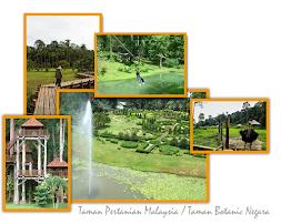 Taman Pertanian Malaysia