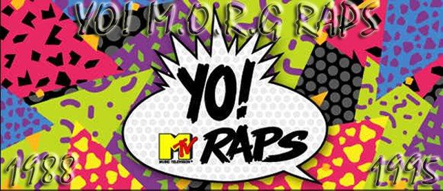 YO! M.O.R.G RAPS