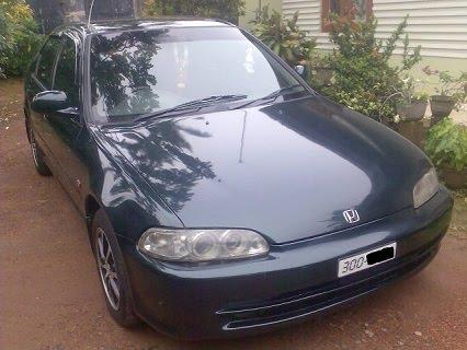 Www Honda Civic In Srilanka.html | Autos Post
