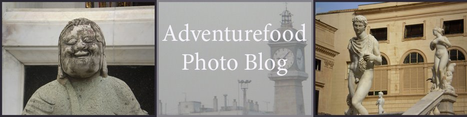 AdventureFood photo blog