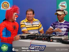 DJ MAICON