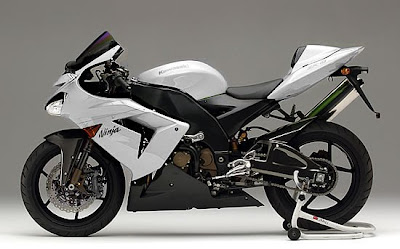 Kawasaki Ninja ZX 10R Like The 1000RR