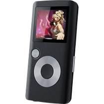 Coby MP600 4GB Video MP3 Player