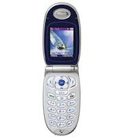 LG Phone vx6000