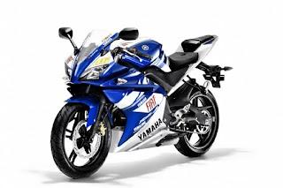 Yamaha YZF 125 MotoGP Replica