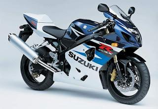 GSX-R750 K2 - 2002