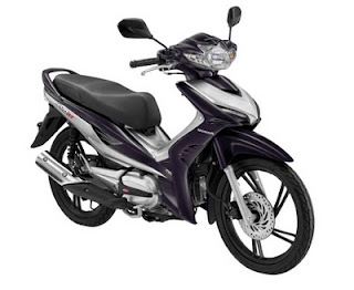 New Honda Revo Techno