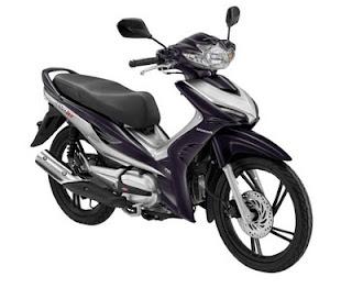 New Honda Revo Techno