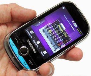 Samsung Champ