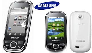Samsung I5503 Galaxy 5