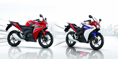 Honda CBR 150R Price in Indonesia