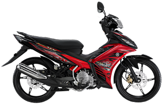 new yamaha jupiter mx