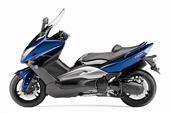 Yamaha tmax galleries - yamaha motorcycles