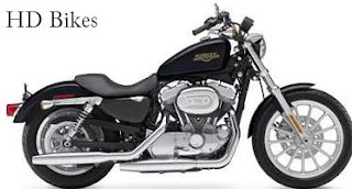 Harley Davidson (HD) - XL 883L Sportster 883 Low