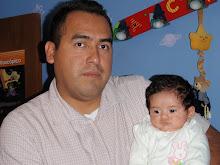 Foto con mi Pediatra