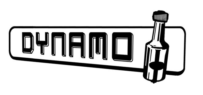 DYNAMO project-space / ΔΥΝΑΜΟ project-space