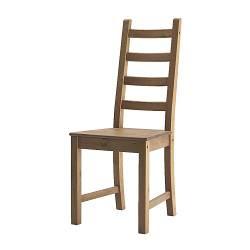 Ingolf stol, 495 kr. Gillar den lantliga designen med krysset i ryggen ...