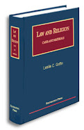 Law and Religion Casebook