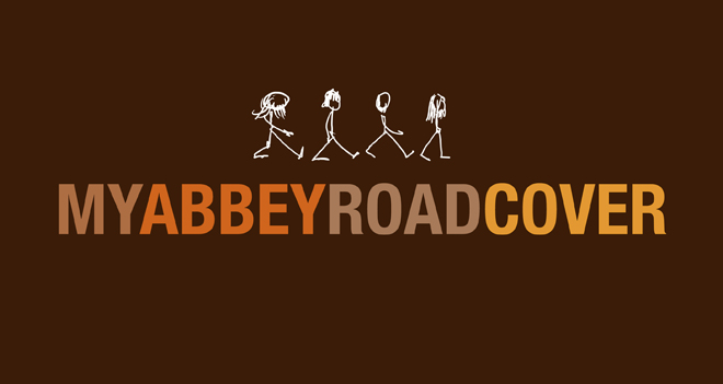 My Abbey Road Cover