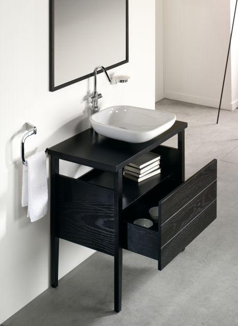 Revista populares colecci n de muebles de ba o de lujo - Muebles de bano de lujo ...