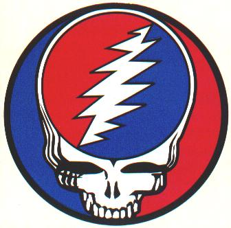 The Grateful Dead World