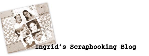 Ingrid's scraps