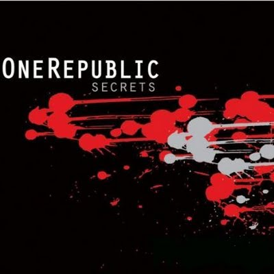 secrets onerepublic