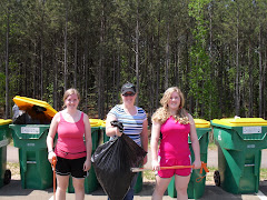 Earth Day!! Keep our Trails Clean!!