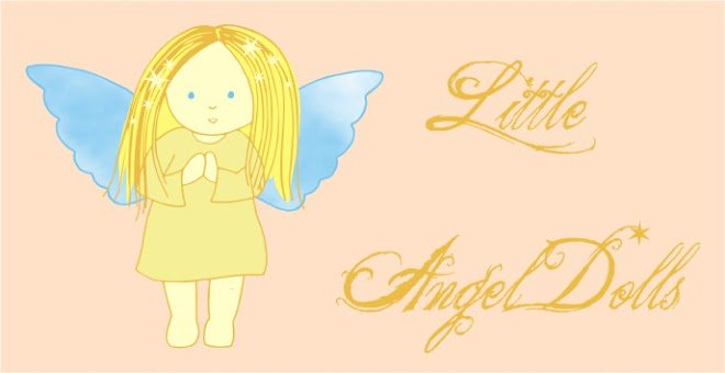 Little AngelDolls - Papusi naturale
