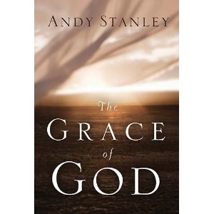 Grace Of God by Andy Stanley